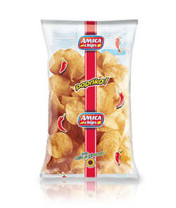 Amica Chips Potato Chips Chili Pepper