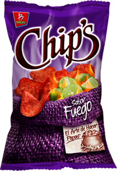 Potato Chips and Crisps from Barcel - Chips & Crisps