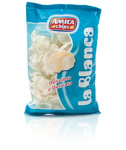 Amica Chips Potato Chips La Blanca