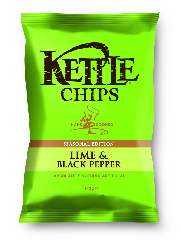 Potato Chips and Crisps from Kettle Chips - Chips & Crisps