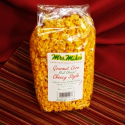 Mrs Mike's Popcorn