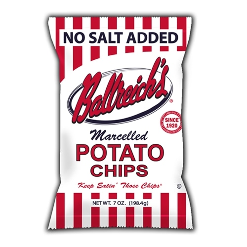 Ballreich's Potato Chips Review