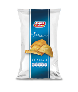 Amica Chips Potato Chips La Patatina Originale