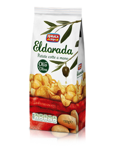 Amica Chips Potato Chips Eldorada