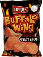 Herr's Buffalo WIng Potato Chips