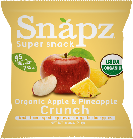 Snapz Crisps and Snacks Review