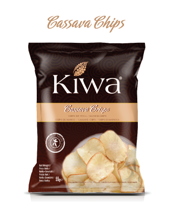 Potato Chips And Crisps From Kiwa Chips Amp Crisps