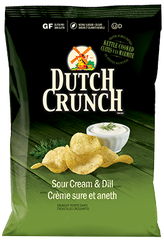 Old Dutch Potato Chips Review