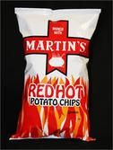 Martin's Potato Chips Review