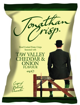 Jonathan Crisp Review