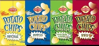 Hytop Potato Chips by Mitchum