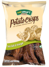 Eat Smart Naturals Potato Chips