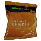 Asda Roast Chicken Crisps
