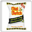 Old Dutch Sour Cream n Onion Potato Chips
