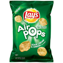Lay's Air Pops
