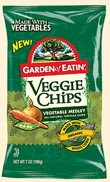 Garden of Eatin' Chips