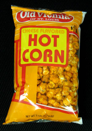 Old Vienna of St Louis Hot Corn