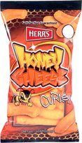 Herr's Honey Cheese Flavored Curls Review