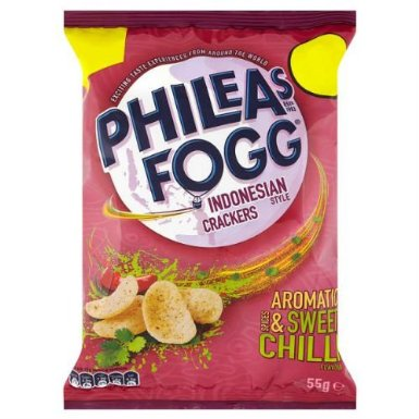 Phileas Fogg Indonesian Review