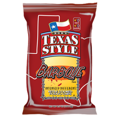 Bob's Texas Style Three Sheese Jalapeno Kettle Cooked Potato Chips