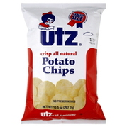 Utz Original Potato Chips