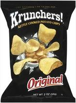 Krunchers! Original Kettle Cooked Potato Chips