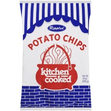 Kitchen Cooked Chips
