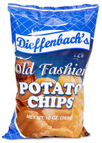 Dieffenbach's Old Fashioned Potato Chips