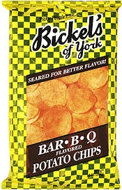 Bickel's Chips Review