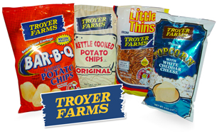 Troyer Farms Chips