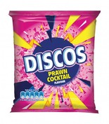 Discos Prawn Cocktail Review