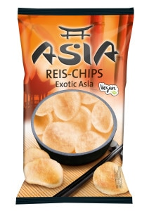 XOX Potato Chips Review