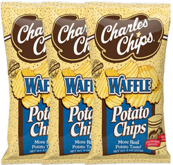 Charles Chips Waffle
