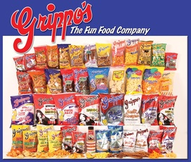 Grippo's Chips