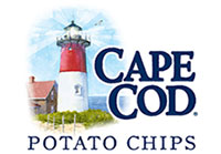 Cape Cod Chips Lighthouse