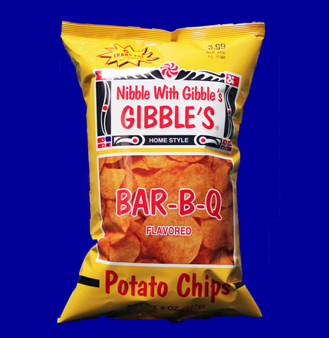 Gibbles Chips Reviews