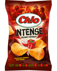Chio Paprika Chips