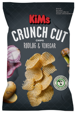 Kims Crunch Cut Chips