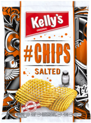 Kelly's Potato Chips Review