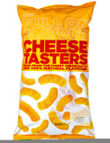 Marks and Spencer Cheese Tasters