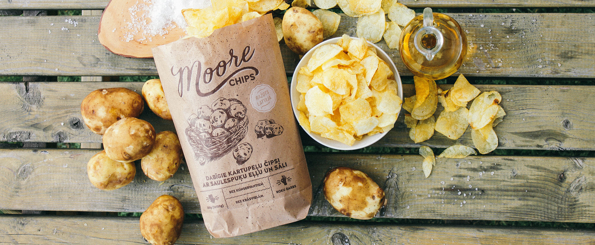 Moore Chips Review