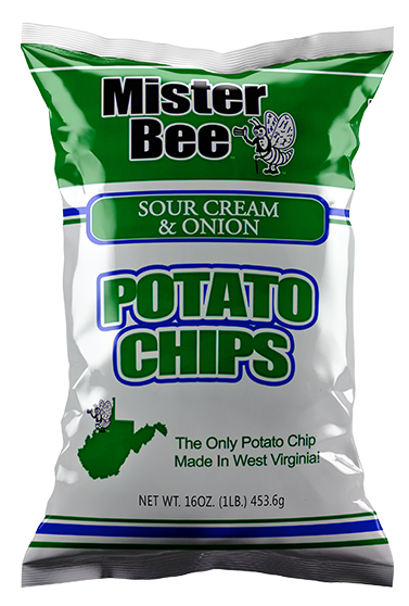 Mr Bee Potato Chips Review