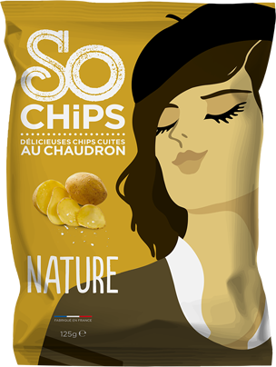 So Chips Nature