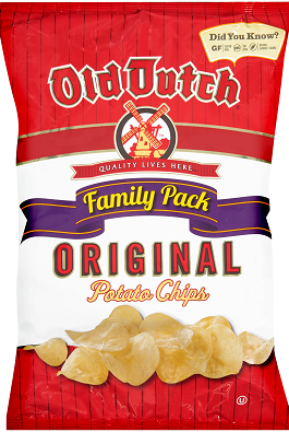 Old Dutch Original Chips