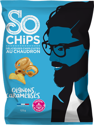 So Chips oignons