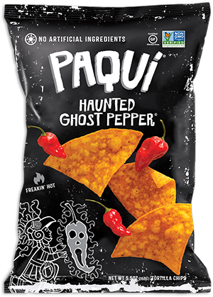 Paqui Tortilla Chips Review