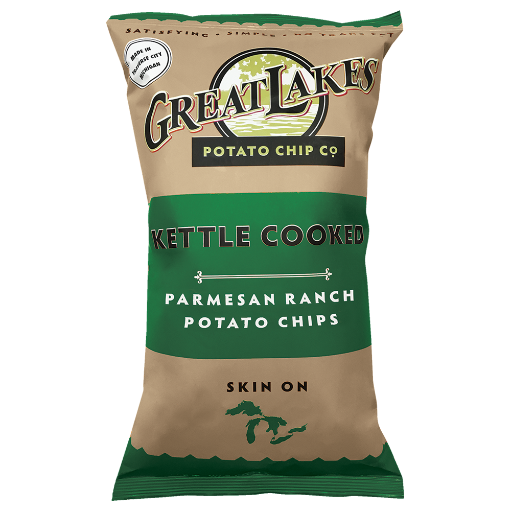 Great Lakes Potato Chip Co. Review
