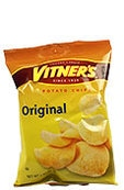 Vitner's Potato Chips review
