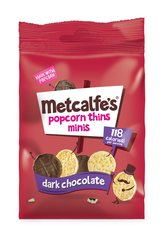 Metcalfe's Popcorn Thins