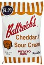 Ballreich's Potato Chips